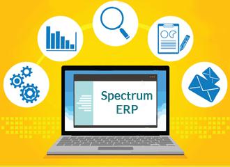 Spectrum ERP