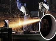 ERP for fabrication industry