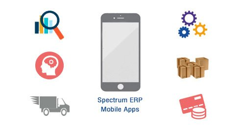 Spectrum-ERP-Mobile-Apps