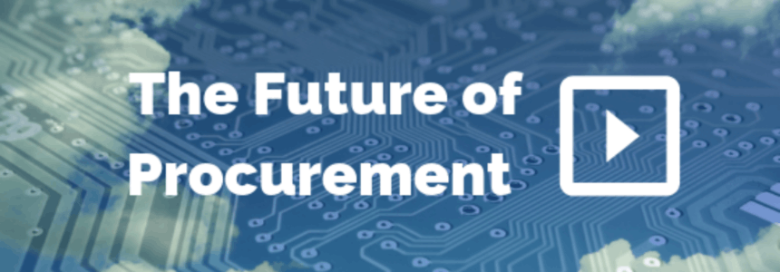 Future of Procurement