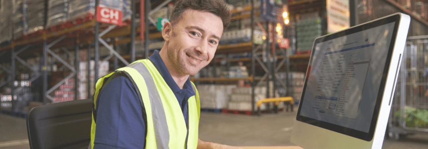 Lean Inventory Management: How to implement Lean Inventory with ERP?