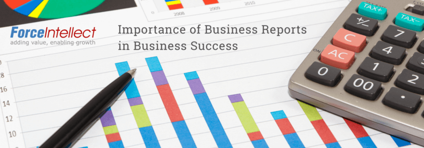 Importance of Business Reports in Business Success