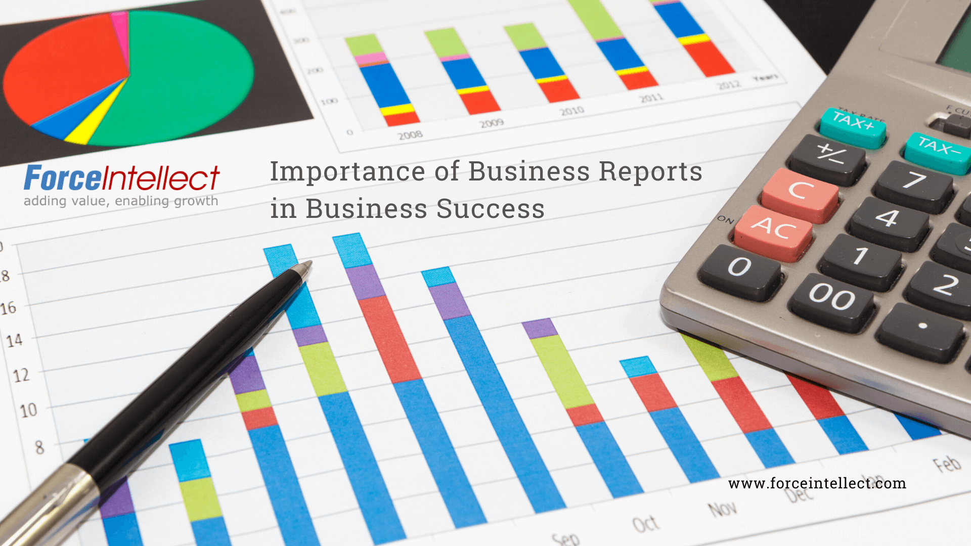 Importance of Business Reports for Business Success