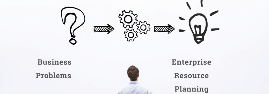 How ERP Solves Business Problems?
