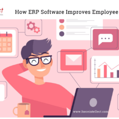 How to Improve Employee Productivity with ERP