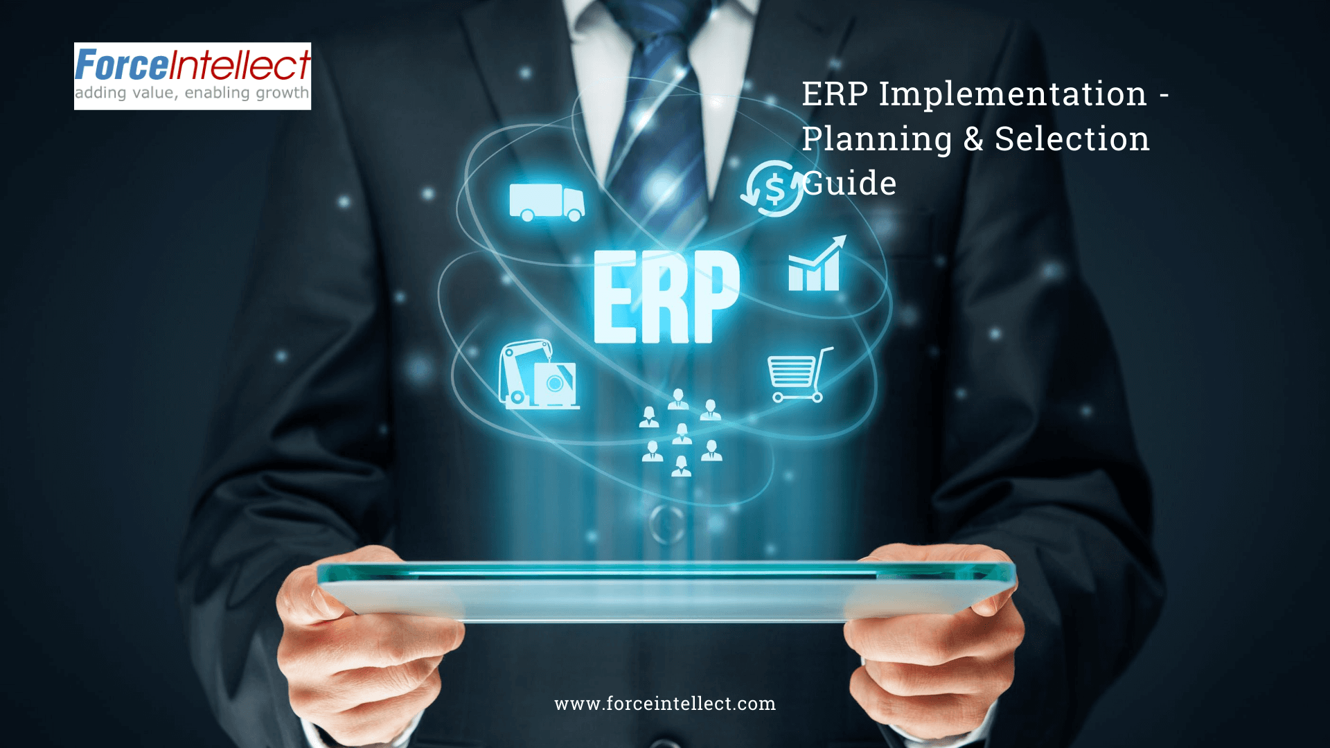 ERP Planning & Selection