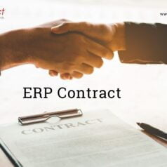 ERP Contract