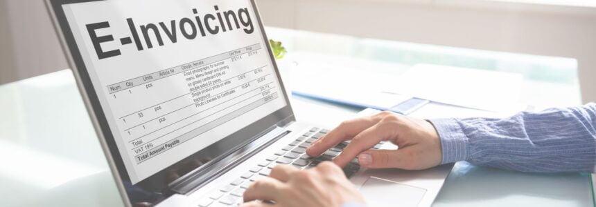 e-Invoicing | e-Invoicing under GST | ERP & e-Invoicing