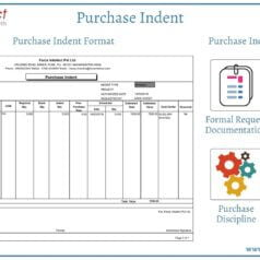 Purchase Indent Feature Image